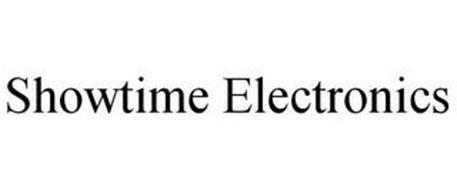 SHOWTIME ELECTRONICS