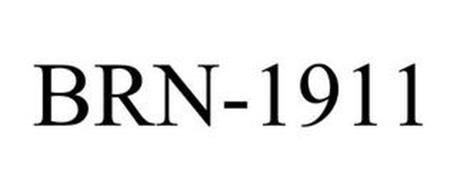 BRN-1911