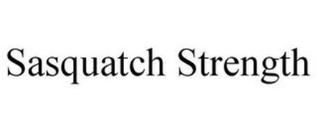 SASQUATCH STRENGTH