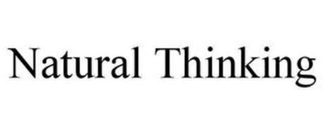NATURAL THINKING