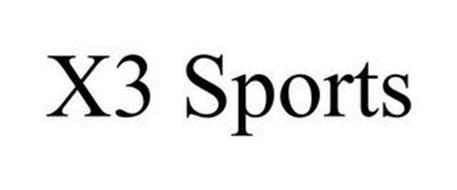 X3 SPORTS
