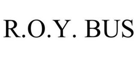 R.O.Y. BUS