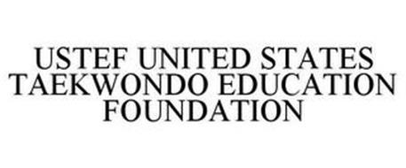 USTEF UNITED STATES TAEKWONDO EDUCATION FOUNDATION