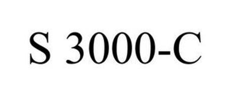 S 3000-C