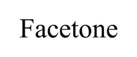 FACETONE