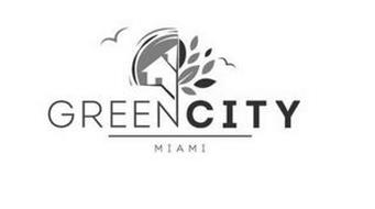 GREEN CITY MIAMI