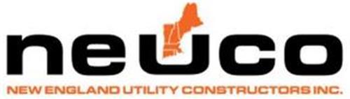 NEUCO NEW ENGLAND UTILITY CONSTRUCTORS INC.