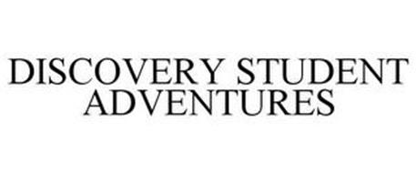 DISCOVERY STUDENT ADVENTURES