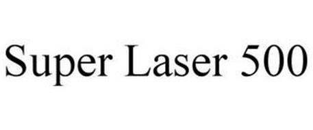 SUPER LASER 500