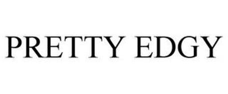 PRETTY EDGY