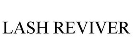 LASH REVIVER