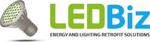 LEDBIZ ENERGY AND LIGHTING RETROFIT SOLUTIONS