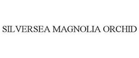 SILVERSEA MAGNOLIA ORCHID