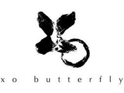 XO BUTTERFLY