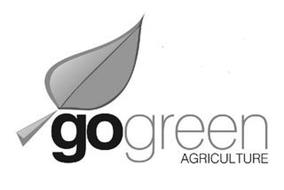 GOGREEN AGRICULTURE
