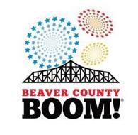 BEAVER COUNTY BOOM!