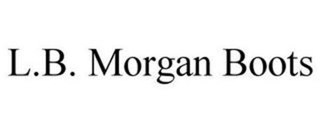 L.B. MORGAN BOOTS