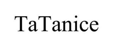 TATANICE