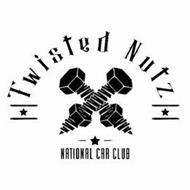 TWISTED NUTZ NATIONAL CAR CLUB