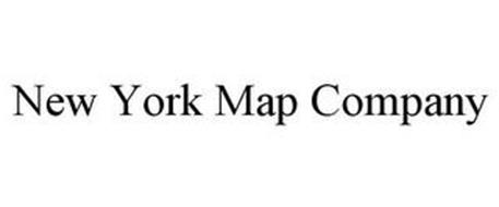 NEW YORK MAP COMPANY