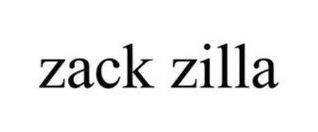 ZACK ZILLA