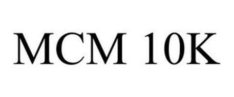 MCM 10K