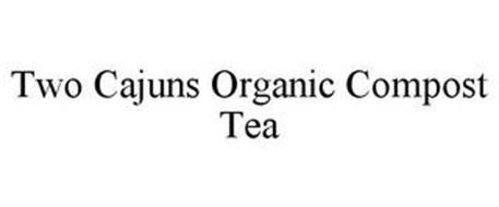 TWO CAJUNS ORGANIC COMPOST TEA