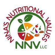 NINA'S NUTRITIONAL VALUES NNV LLC