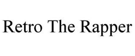 RETRO THE RAPPER