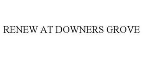 RENEW DOWNERS GROVE