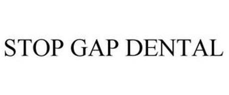 STOP GAP DENTAL