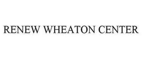 RENEW WHEATON CENTER