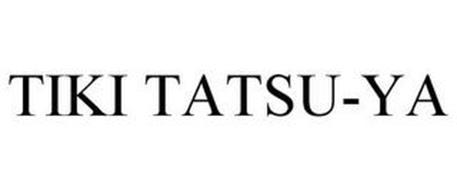 TIKI TATSU-YA