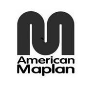 M AMERICAN MAPLAN