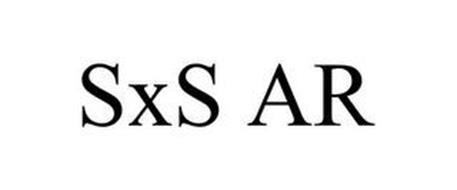 SXS AR