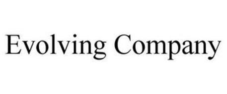 EVOLVING COMPANY