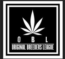 OBL ORIGINAL BREEDERS LEAGUE