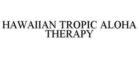 HAWAIIAN TROPIC ALOHA THERAPY
