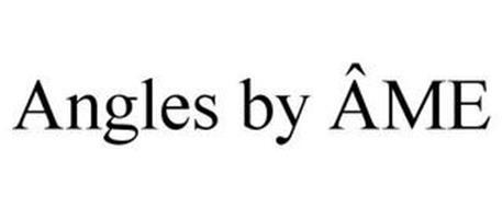 ANGLES BY ÂME