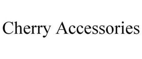 CHERRY ACCESSORIES