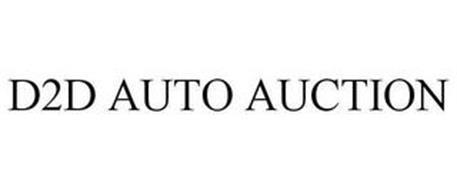 D2D AUTO AUCTION