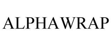 ALPHAWRAP