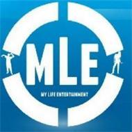 MLE MYLIFE ENTERTAINMENT