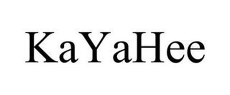 KAYAHEE