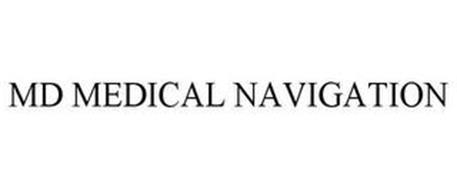 MD MEDICAL NAVIGATION