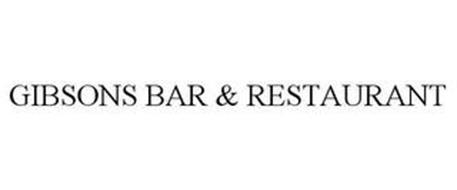 GIBSONS BAR & RESTAURANT