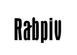 RABPIV