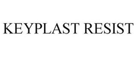 KEYPLAST RESIST