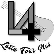 L4 LATIN FOUR PLUS