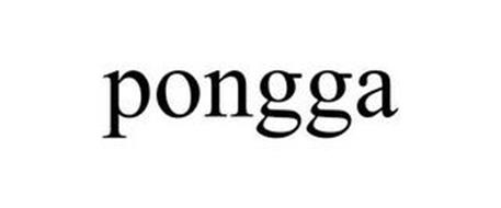 PONGGA